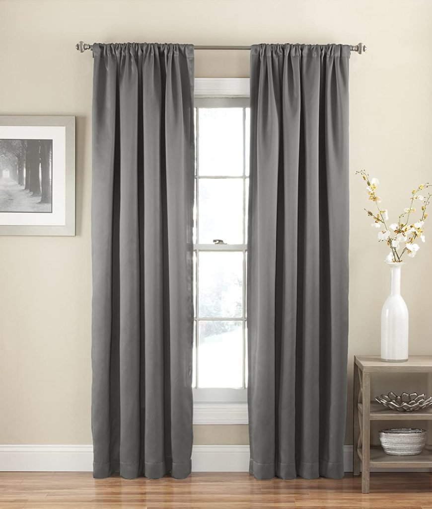 How to choose Home Curtains