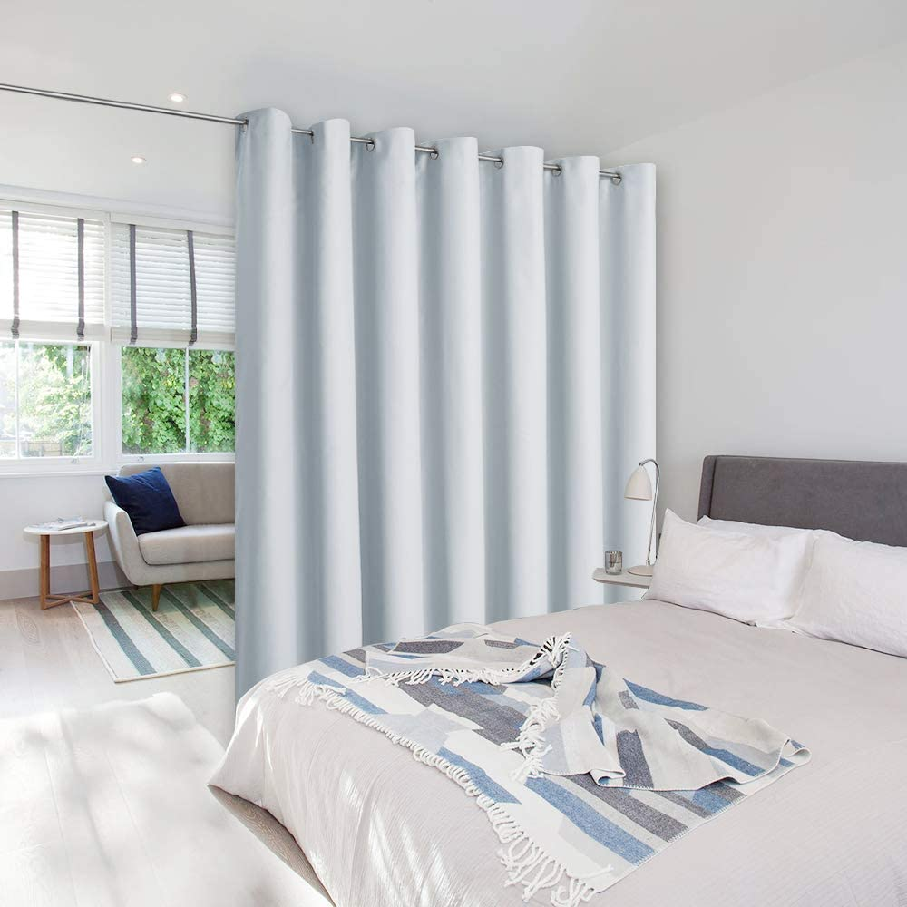 NICETOWN Room Dividers Curtains