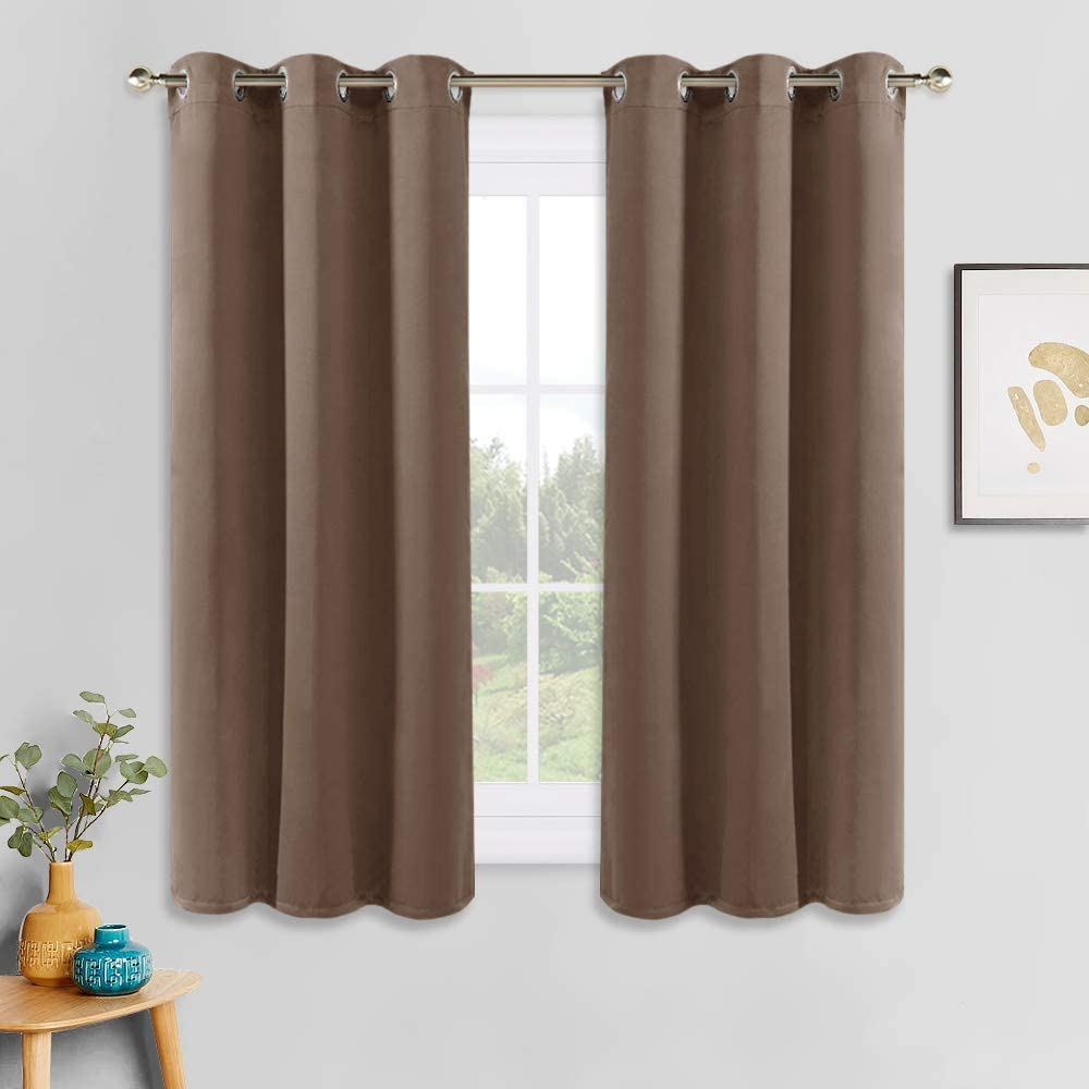PONY DANCE Blackout Curtain Panels
